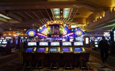 Marché de casino en ligne: aperçu, évolution et chiffres
