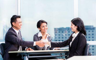 Recrutement commercial : pourquoi faire appel à un cabinet spécialisé?
