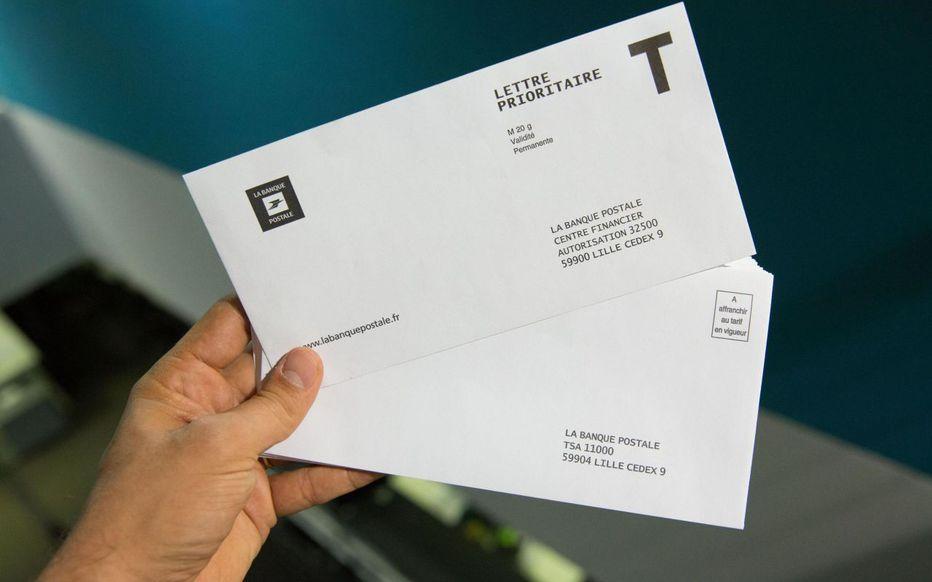 comment envoyer une enveloppe non affranchie