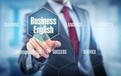 L'anglais professionnel : les bases pour le maîtriser